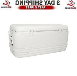 Igloo 120 Quart Polar Extra Large Insulated Portable Ice Che