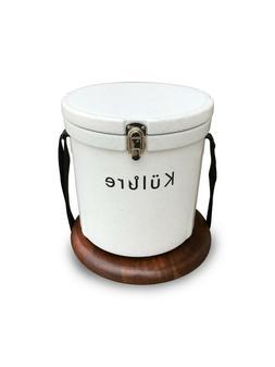 Kulure 13QT Roto-Mold Design 13 Quart Insulated Lunch Box Co