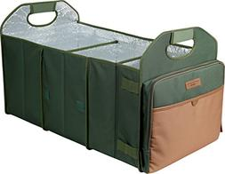 Arctic Zone 2012IL515B42 Trunk Organizer with 35 Can Cooler