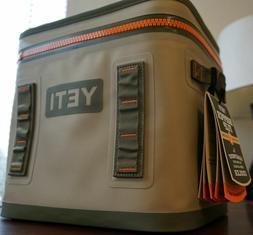 2019 YETI  Flip 12 Leakproof Cooler | BRAND NEW | Tan | FREE