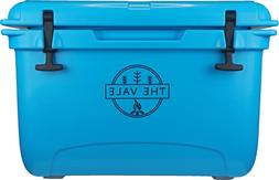 24 Can Double Insulated RotoMolded Cooler Ice Chest Box