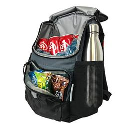 Ozark Trail Premium  24-Can Thermal insulated Cooler Backpac