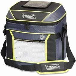Coleman 24-Hour Xtreme 30 can soft cooler + Warranty + Free