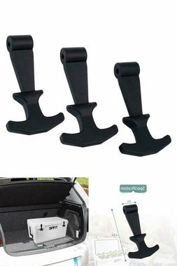 3 Pack Rubber T-Handle Cooler Lid Latches Replacement fits Y
