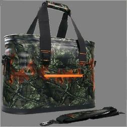 Ozark Trail 30 Can Portable Camouflage, Lightweight Leak Tig