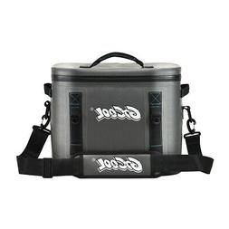 30 Cans Soft Portable Cooler Bag Leak-Proof Insulated Water-