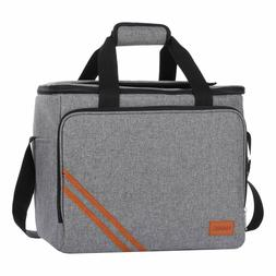 30L Soft Cooler Bag Insulated Lunch Box Lunch Bag for Adults