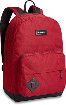 Dakine 365 Pack 30L Laptop Backpack Crimson Red with Cooler