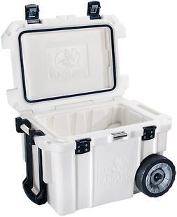 Pelican 45 QT Wheeled Elite Cooler