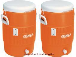 Igloo 5-Gallon Heavy Duty Beverage Sports Summer Outdoor Wor