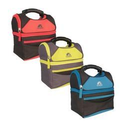 Igloo 61783 Playmate Gripper 9 Tech Basic Cooler, Assorted C
