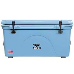 ORCA 75 Cooler, Light Blue