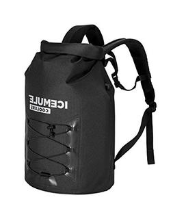 IceMule Pro Insulated Backpack Cooler Bag - Hands-Free, High