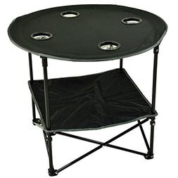 Picnic at Ascot Travel Folding Table For Picnics And Tailgat