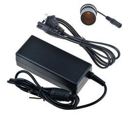 Ac Adapter Charger for Koolatron P95 Travel Saver Cooler 45-