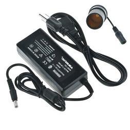 AC-DC Adapter for Igloo 40375 Iceless 40-Quart 110-volt Conv