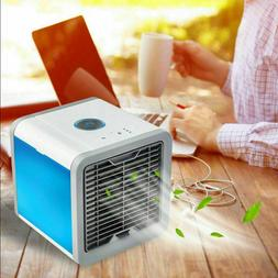 Air Conditioner 12V Portable Home&Car Cooler Cooling Fan Wat