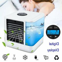 Air Cooler Portable Conditioning Room 3in1 Fan Humidifier Co