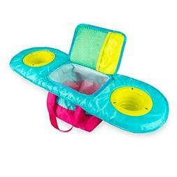 SwimWays AquaLinx Large Insulated Cooler Float Accessory - I