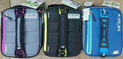 Arctic Zone Cooler Expandable Lunch Pack Box 2 Ice 3-in-1 Bl