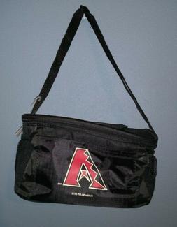 Arizona Diamondbacks MLB Kolder 6 Can Pack Insulated Cooler