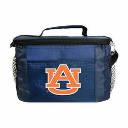 Auburn University 6-Pack Cooler Bag