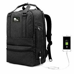 Anife Backpack Cooler Elite Series with USB Charging Port fo