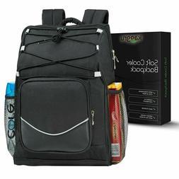 Backpack Cooler Leakproof Waterproof Insulated For Men Women