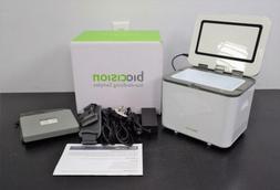 BioCision BCS-528 BioT Refrigerated Sample Carrier Cooler La
