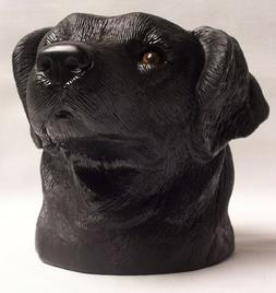 Black Lab Insulated Can Cooler