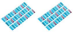 Rubbermaid - Blue Ice Flexible Ice Blanket, Reusable, Non-to