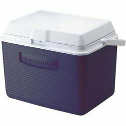 BlueVictory 24 Quart Personal Cooler, Pacific Blue
