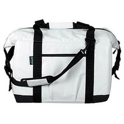 NorChill BoatBag xTreme™ Small 12-Can Cooler Bag - Whi