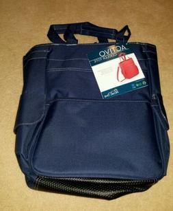 Brand New Picnic Time Activo Cooler Tote Navy