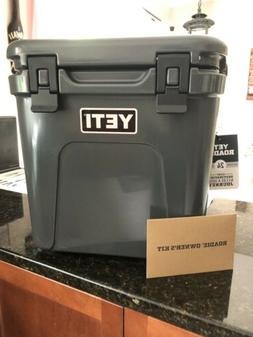 BRAND NEW YETI 24qt ROADIE Cooler Free FAST Shipping SUPPORT