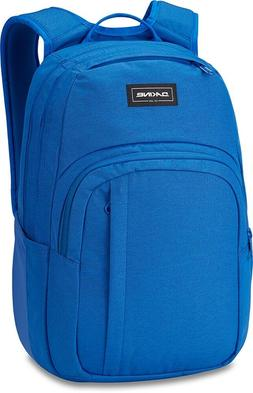 Dakine Campus M 25L Laptop Backpack Cobalt Blue with Cooler