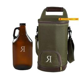 Cathy'S Concepts Personalized Insulated Growler Cooler With