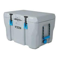 55 Quart Cooler 7-Day Ice Retention High Performance Portabl