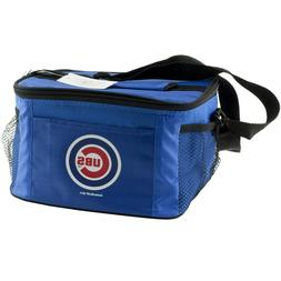 Chicago Cubs Kolder Kooler Bag - 6pk