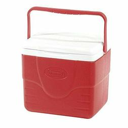 Coleman Personal Cooler Food Ice Chest Lunch Box 9 Qt Picnic