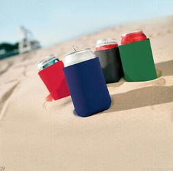 Collapsible KOOZIE™ Can Cooler - Suitable for 0.33L Cans -