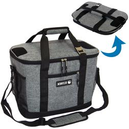 Eltrek Collapsible Insulated Cooler Bag