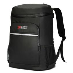 Cooler Backpack 40 Cans Lightweight Insulated Backpack Leak-