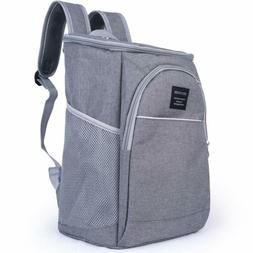 Cooler Backpack Insulated Waterproof, Leak Proof, Leakproof,