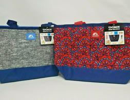 IGLOO Cooler Bag Lunch Mini Essential Insulated Zip Closure