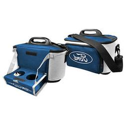 Ford Cooler Bag With Tray | Picnic Drink Food | Lunch Box