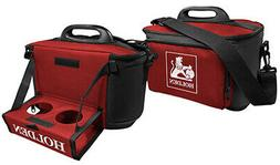 Holden Cooler Bag With Tray | Picnic Drink Food | Lunch Box