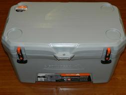 Ozark Trail High Performance Cooler Basket 52-Quart Grey FAS