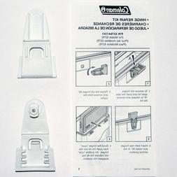 Cooler Hinge Repair Kit - For Models 6277 & 6278 - R