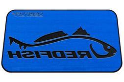 USATuff Cooler Pad for Engel - SeaDek Marine EVA Mat - Blue/